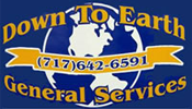 downToEarthGeneralServices